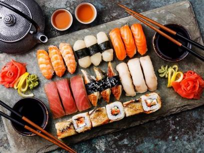 "SUSHI TAKEAWAY & WHOLESALE ""TOORAK""- $279,000"