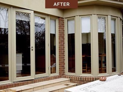 WINDOW & DOOR RESTORATION $259,000 (14788)
