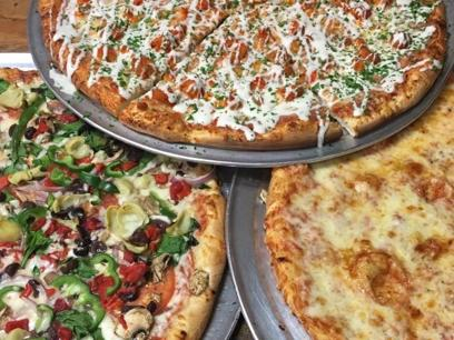 Fantastic Pizza Business For Sale - Takings in Excess of $1.2 Million pa - Only