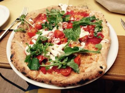PIZZA / TAKE AWAY FOOD & DINE IN - $69,000 (14816)