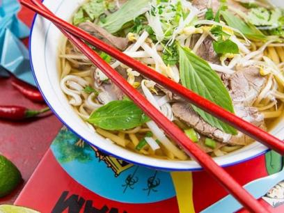 Vietnamese Restaurant for Sale - Prime Location - Only $280,000 (15299)