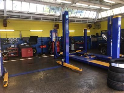 UNDER OFFER - TYRE SERVICE & MECHANICAL REPAIRS (14676) $150,000