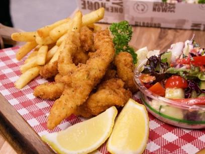 FISH & CHIPS $168,000 (14641)