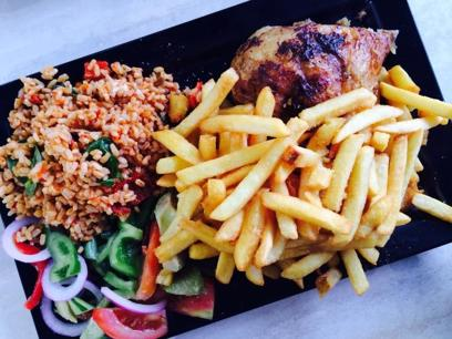 Popular Charcoal Chicken Business For Sale - Takings in Excess of $300,000 Annua