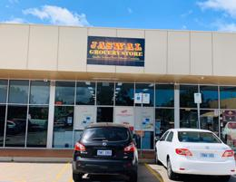 Jaswal Grocery Store / Supermarket  Greenway, ACT