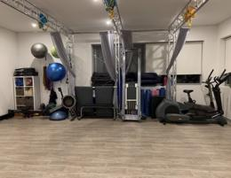Boutique Fitness, Pilates And Yoga Studio - Sydney NSW