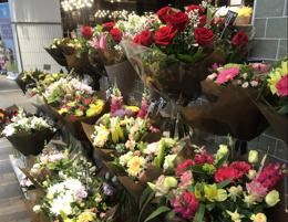 Leasehold Florist in Busy Shopping Centre  Brisbane QLD