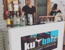 Mobile Bar, Beverage and Food Catering Franchise