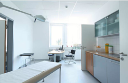 Specialist Medical Consulting Rooms - Varsity Lakes, Gold Coast