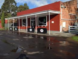 Licensed Cafe, Restaurant and Functions Venue  Tarrington, VIC