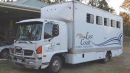 Established and Trusted Horse Transport Business - Jimboomba, QLD