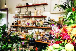 Boutique Florist and Cup Cake Shop  Spotswood