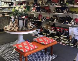 Ladies Shoes And Fashion Accessories Shop  Torquay, VIC