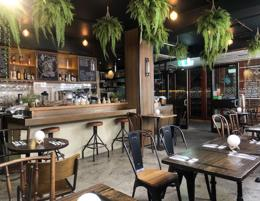 Popular Cafe and Restaurant in busy location  Bondi Junction