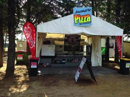 Long Established Mobile Pizza Business - NSW $170,000