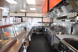 Chicken and Seafood Takeaway in Southern Suburbs - Adelaide