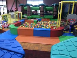 Indoor Children Play And Party Centre Close To CBD - Melbourne
