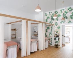 Organic Health And Beauty Bar For Sale Plus Apartment  Malvern, VIC