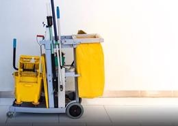 Highly lucrative Contract Cleaning and Property Services For sale - Regional NSW