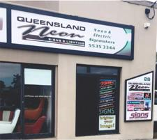Sign Business  Neon, Print and Lighting  Gold Coast
