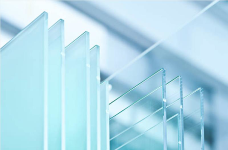 Established Glass Business. B2B Relationships with Government and Corporate - NS
