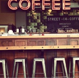 Super Profitable Espresso Bar Canberra (on Trendy London Circuit)
