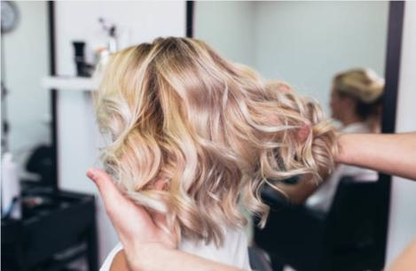Well known and Profitable Central West Hair Salon For Sale - NSW