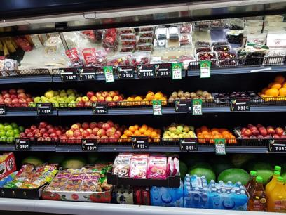 SUCCESSFUL FRESH PRODUCE STORE AND DELICATESSEN  KENMORE BRISBANE