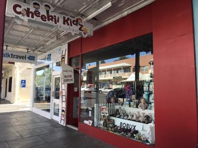 Leasehold Children Clothing and Gift Store  Bathurst, NSW