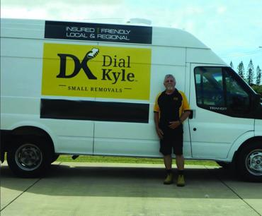 Dial Kyle Niche Removal Franchises Now Available  Australia-Wide