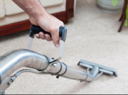 UNDER OFFER - Carpet and Upholstery Cleaning Business in Canberra - Highly Profi