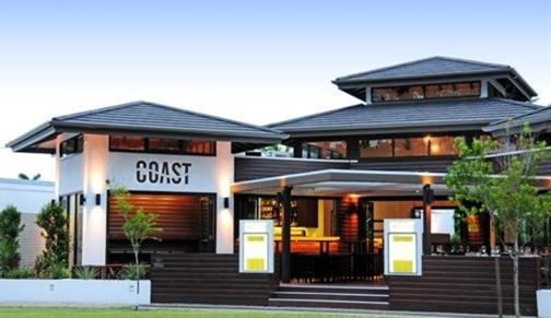 Iconic Restaurant & Bar For Sale - QLD