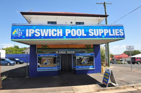Ipswich Pool Supplies, Established 27 Years - QLD