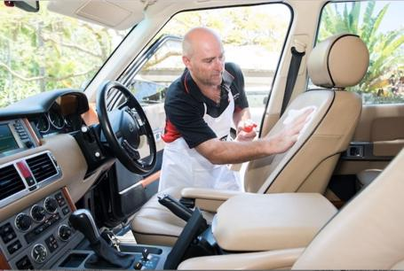 Fantastic Mobile Service Leather And Vinyl Repair And Cleaning Franchise - QLD