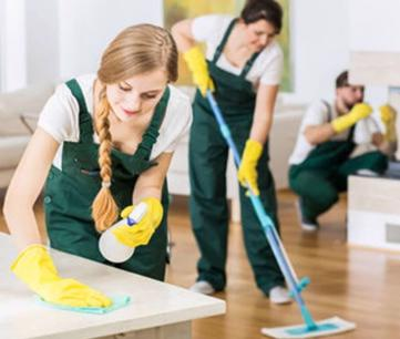 Commercial and Domestic Cleaning Company in Wollongong, Illawarra - NSW