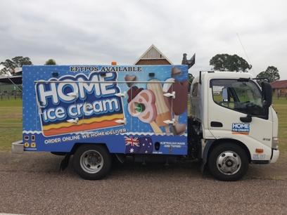Home Ice Cream Franchise for sale  Central Coast NSW