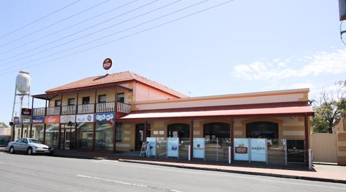 Coastal Hotel for Sale with Long Lease in South Australia  Port MacDonnell