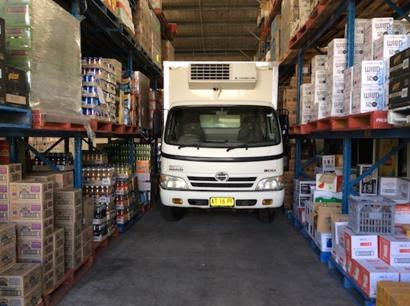 Leading Beverage Distributor Business  Central Coast NSW