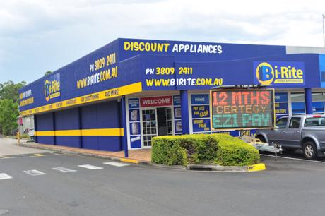 Whitegoods Retailer - Browns Plains, Brisbane