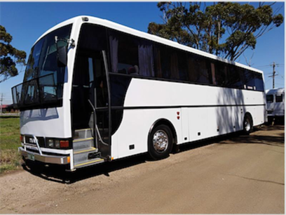 Family owned Bus company in Western Melbourne, charters, school runs, excursions