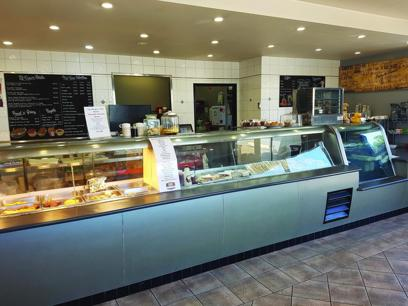 Price Drop! - Busy Leasehold Café with Everything you need – Brisbane, Qld