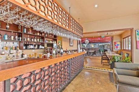 A True Destination Restaurant and Bar for Sale  Yeppoon QLD