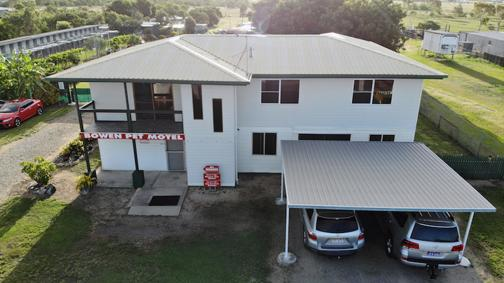 Whitsundays Opportunity - Bowen Pet Motel On 5 Acres