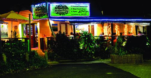 Popular Leasehold Restaurant in Tourism Hot Spot  Mission Beach, Qld