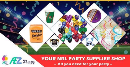 Online Party Shop  National Opportunity