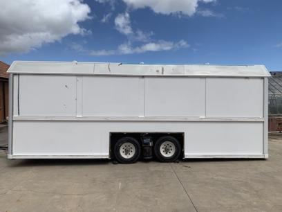 Mobile Food Trailer For Sale  Adelaide