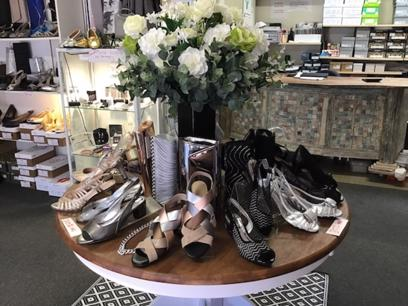 Well Established Shoe and Accessories Shop - Torquay, VIC