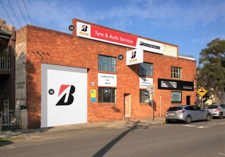 Take control and drive your Career with Bridgestone Tyre & Auto Service Business