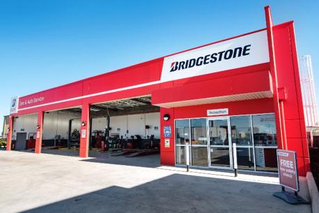Motorsport mad with a business to match? Bridgestone Tyre & Auto Service