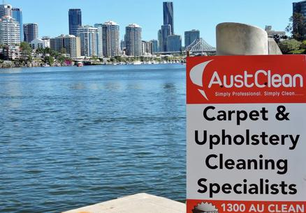 South Australian State Master & Cleaning Franchise